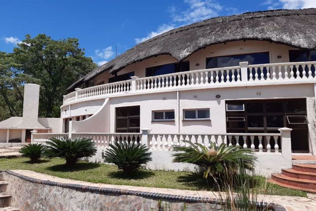 Thumbnail Detached house for sale in 122 Mukwa Drive, Mazvikadei, Mashonaland West, Zimbabwe
