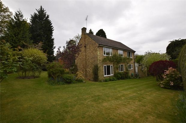 4 bed detached house for sale in Collingwood Grange Close, Camberley, Surrey