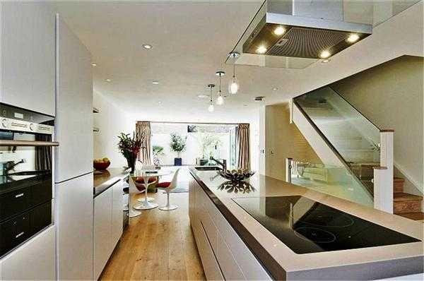 Thumbnail Property to rent in Brackley Terrace, Brackley Terrace, Chiswick