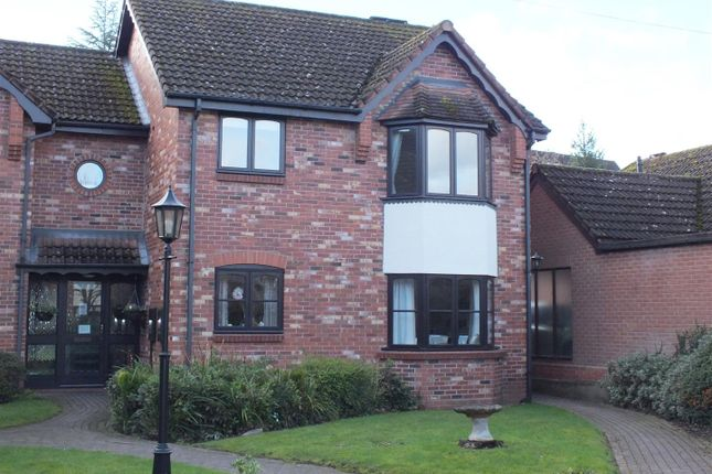Thumbnail Flat for sale in Stephenson Place, Bewdley