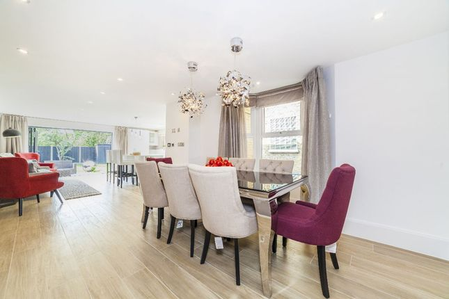 Thumbnail Semi-detached house for sale in Clova Road, London
