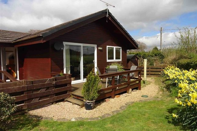 2 bed property for sale in Lochanhead, Dumfries
