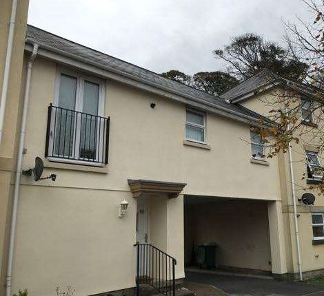 Thumbnail Town house to rent in Aberdeen Avenue, Plymouth