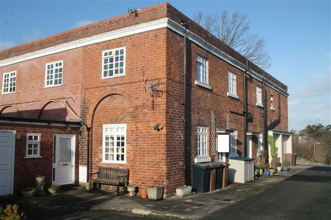 Thumbnail Flat to rent in Morda Court, Morda, Shropshire