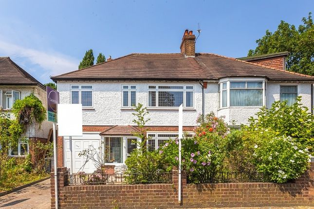 Thumbnail Property to rent in Kings Avenue, Balham