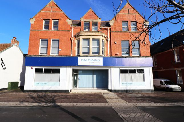 Thumbnail Office to let in The Strand, Barnstaple