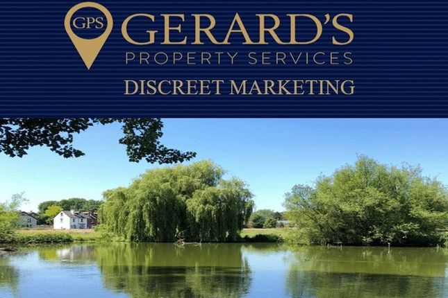 Thumbnail Land for sale in St. Johns Road, Loughton