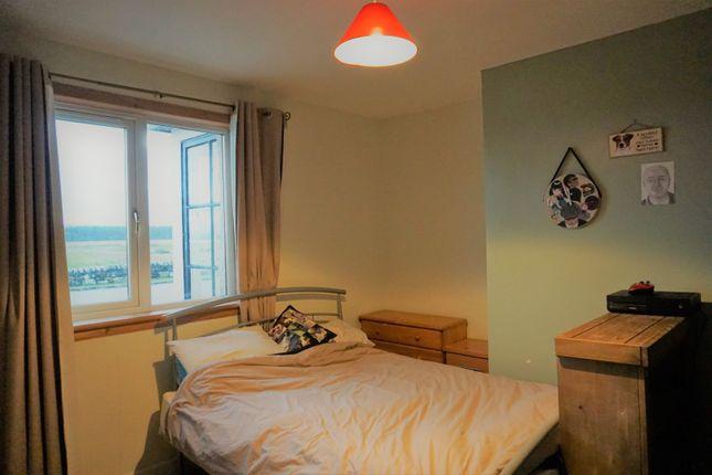 Bedroom Four of Evelix Road, Dornoch IV25