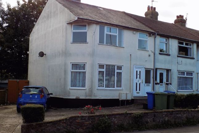 Thumbnail Flat to rent in Chapel Street, Minster On Sea, Sheerness