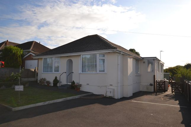Detached bungalow for sale in Radipole Lane, Weymouth