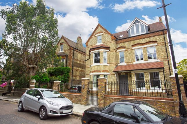 Thumbnail Detached house for sale in Grange Park, London
