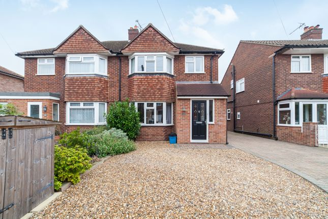 3 bed semi-detached house for sale in Priory Gardens, Hampton