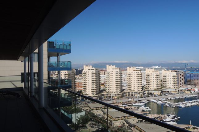 Thumbnail Apartment for sale in Tradewinds, Gibraltar