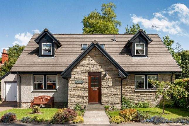 Thumbnail Detached house for sale in Polmaise Road, Stirling