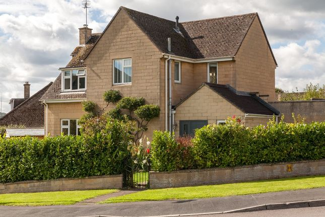 4 bed detached house for sale in Morris Lane, Bath