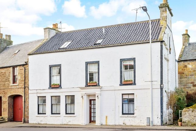 Thumbnail End terrace house for sale in Colcliffe 17, High Street, Crail
