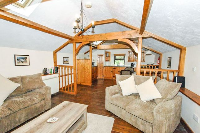 Thumbnail Semi-detached house for sale in Blue Anchor Bay, Blue Anchor, Minehead