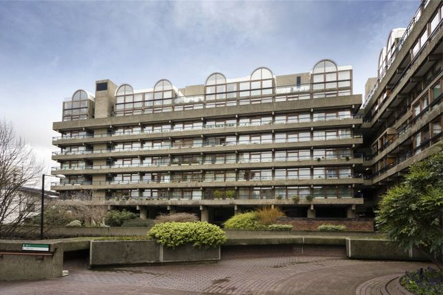 1 bed flat to rent in Barbican, London EC2Y