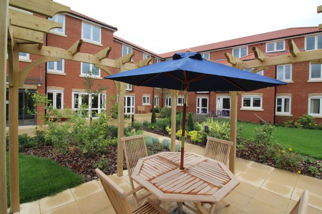 Thumbnail Flat for sale in New Pooles Lodge, Fishponds, Bristol