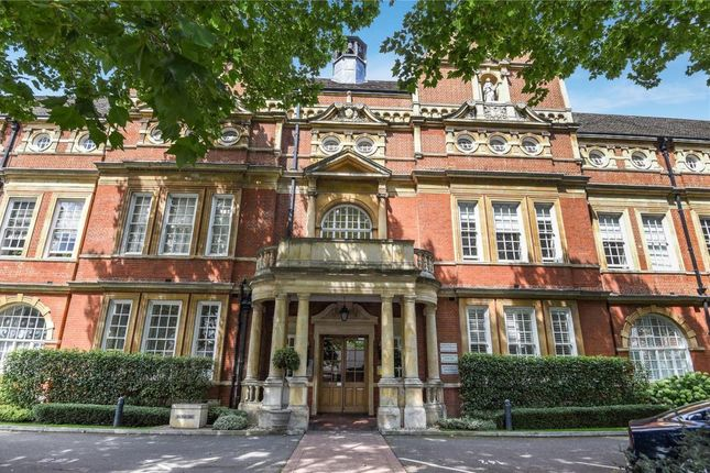 Thumbnail Flat for sale in Mountford Mansions, London