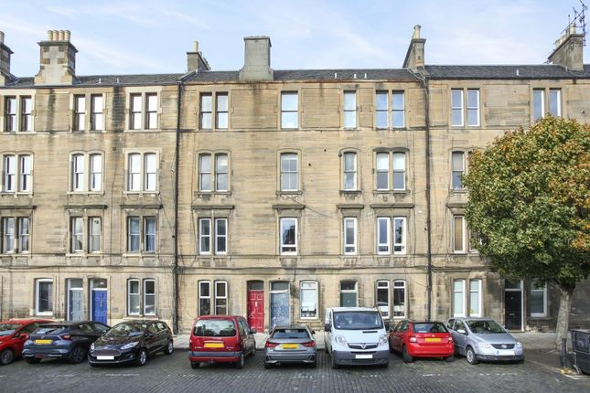 Thumbnail 1 bed flat for sale in 67/10 Iona Street, Leith, Edinburgh