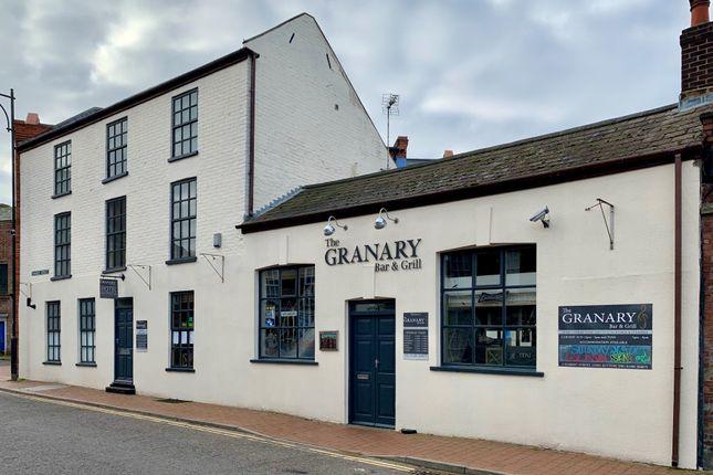 Pub/bar for sale in Market Street, Long Sutton