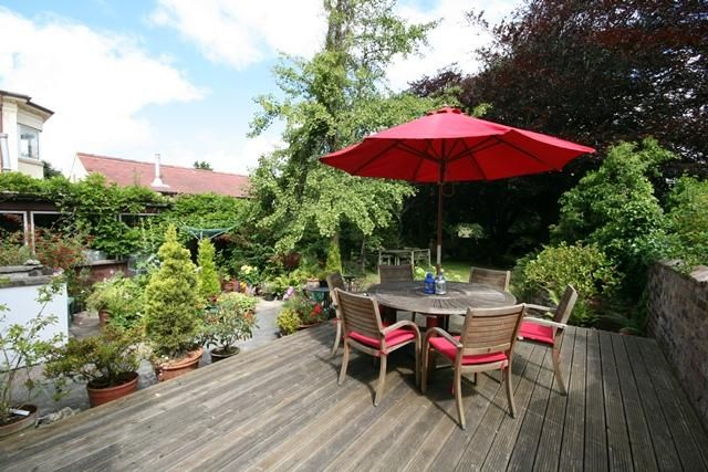 Thumbnail Semi-detached house for sale in Hesketh Road, Hesketh Park, Southport