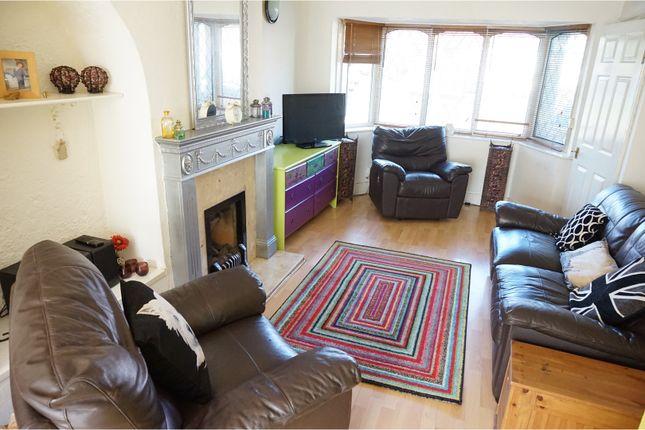 Thumbnail Terraced house for sale in Castleton Road, Great Barr, Birmingham
