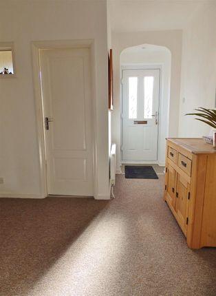 Entrance Hall of Luton Close, Eastbourne BN21