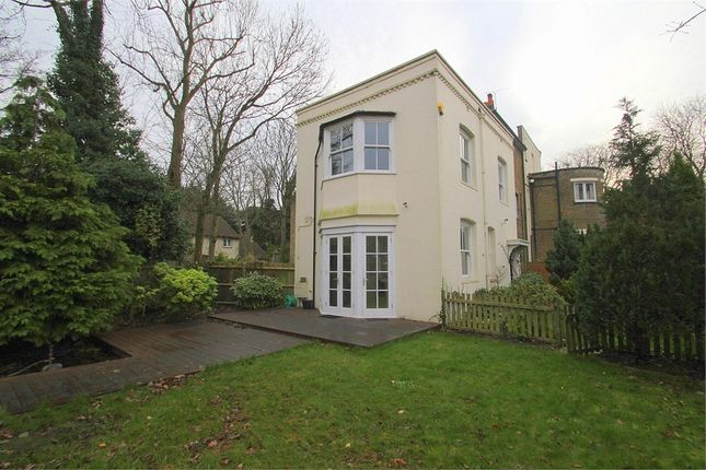 Thumbnail Detached house to rent in Charnwood Road, Uxbridge, Middlesex