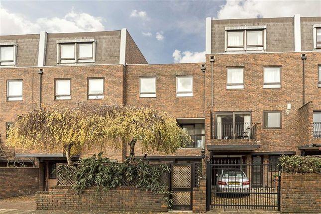 Thumbnail Property to rent in Kreisel Walk, Kew, Richmond