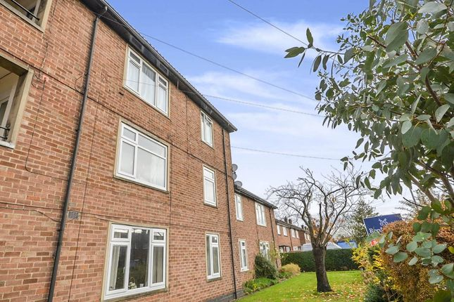 Thumbnail Flat for sale in St. Stephens Road, York