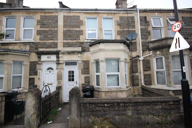 Thumbnail Terraced house to rent in Coronation Avenue, Bath