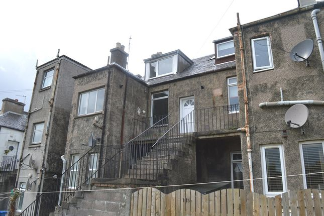 Thumbnail Flat to rent in Townhill Road, Dunfermline, Fife