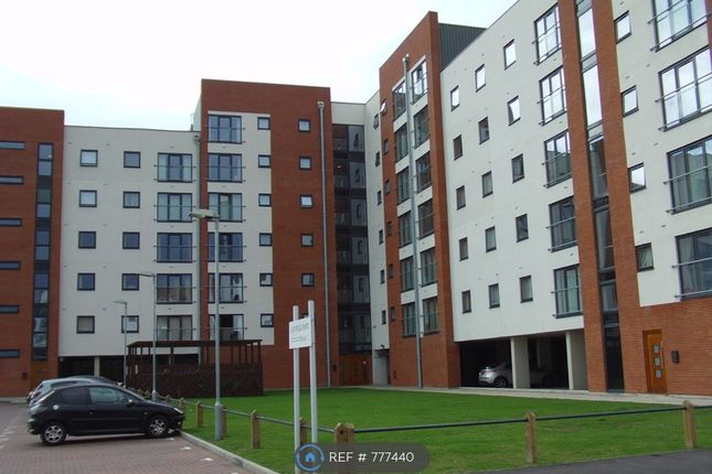 Thumbnail Flat to rent in Ladywell Point, Salford