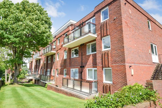 Thumbnail Flat to rent in Brook Court, Meads Road, Eastbourne