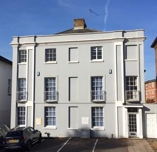 Thumbnail Office to let in Nexus Business Centre, 19-21 Albion Place, Maidstone, Kent