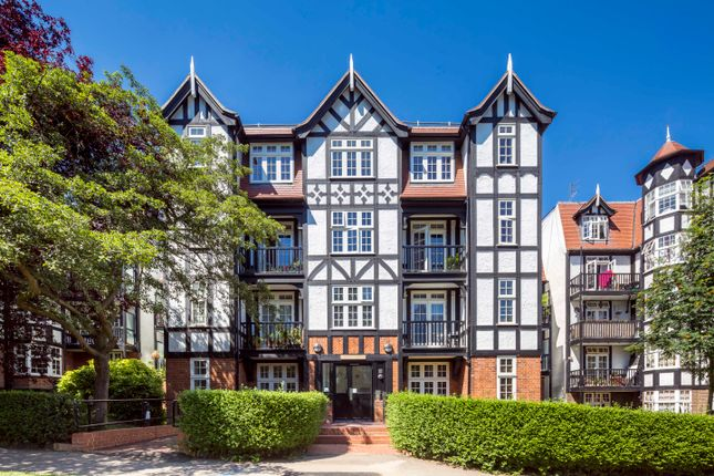 Thumbnail Flat for sale in Makepeace Avenue, Highgate