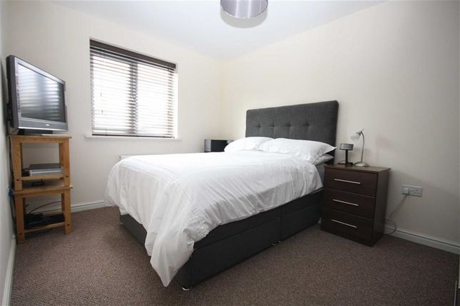 Bedroom Two of Bamburgh Drive, Chorley PR7