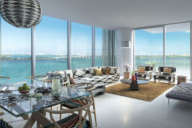 Thumbnail Apartment for sale in 777 Ne 26th Terrace #401, Miami, Fl 33137, Usa