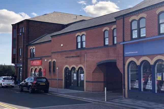 Thumbnail Retail premises to let in 19, Bishop Street, Stockton On Tees
