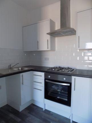 Thumbnail Flat to rent in Smithdown Road, Allerton, Liverpool