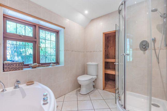 Bathroom of Georges Lane, Storrington, Pulborough RH20