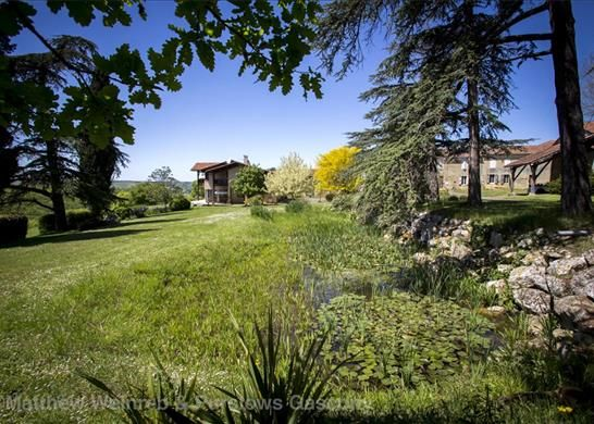 Thumbnail Property for sale in 32000 Auch, France