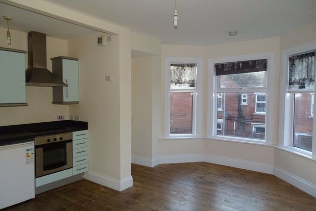Thumbnail Flat to rent in Arundel Road, Great Yarmouth