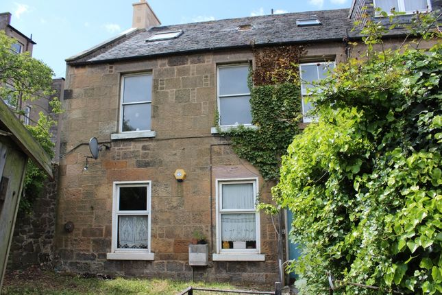 Thumbnail 4 bed flat for sale in Thornville Terrace, Leith Links, Edinburgh