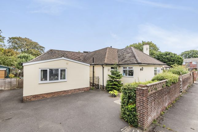 Detached house for sale in West Lane, Hayling Island