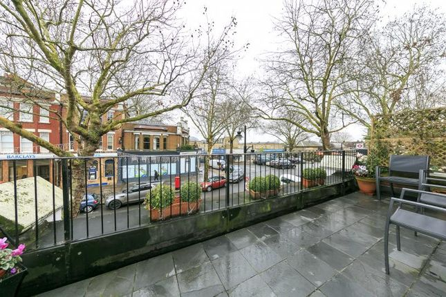 Thumbnail Flat for sale in Station Parade, Kew