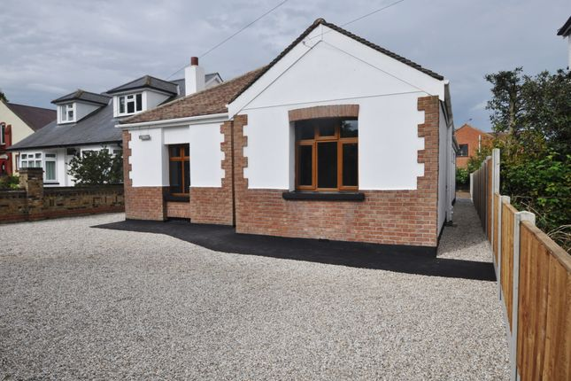 Detached bungalow for sale in High Road, Langdon Hills, Basildon
