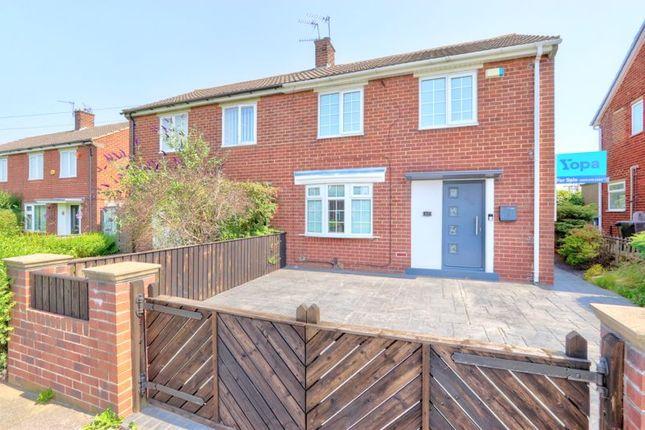 Thumbnail Property to rent in Wilton Way, Eston, Middlesbrough
